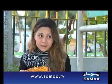 Aisa Bhi Hota Hai, 26 May 2015 Samaa Tv