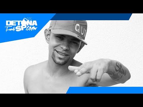 MC Guilherminho - Rebola o Bumbum (DJ Menor SP)
