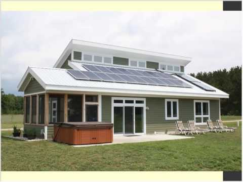 How to achieve Zero Energy Capable Residential Buildings