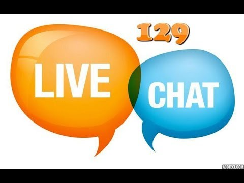Depression Recovery Live Chat #129