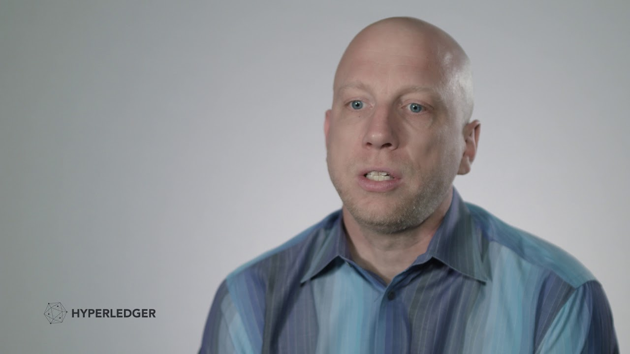 Justin Newton of Netki on Hyperledger