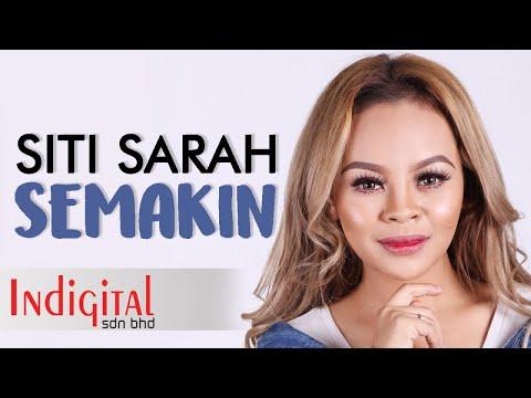 Siti Sarah - Semakin OST Halalkan Hati Yang Ku Curi (Official Lyric Video)
