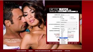Is EroticMatch.com A Scam? Watch This EroticMatch.com Review