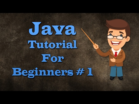 java-programming-tutorial-1--download-installing-java-jdk-and-eclipse-ide