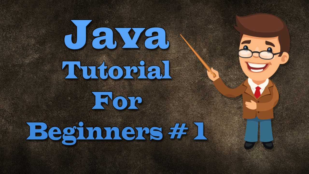 Java programming tutorial 1 download installing java jdk and java programming tutorial 1 download installing java jdk and eclipse ide baditri Gallery