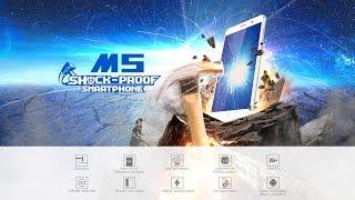 Leagoo M5 - лучший в мире смартфон по версии Leagoo!