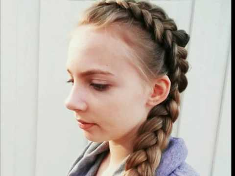 Childrens Hairstyles For School In : Simple and beautiful 10 choices of hairstyles school children