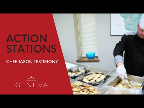 Action Stations - Chef Jason Testimony [Geneva]