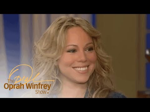 How Mariah Carey Maintains Balance in Her Life | The Oprah Winfrey Show | Oprah Winfrey Network