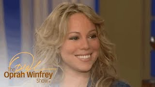 How Mariah Carey Maintains Balance in Her Life | The Oprah Winfrey Show | Oprah Winfrey Network