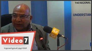 """بالفيديو.. رئيس هيئة ميناء بورسعيد السابق: """"لم نسوق قناة السويس لعملائها الحقيقيين"""""""