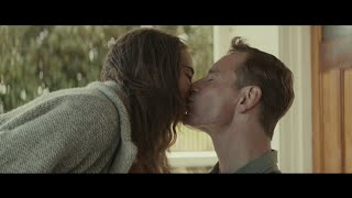"""""""Shave"""" Clip - The Light Between Oceans"""