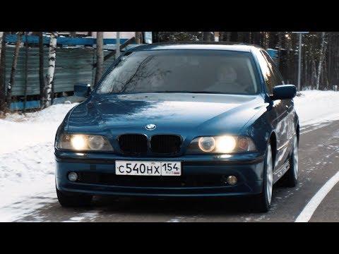 НЕМЕЦКИЙ ЧАЙЗЕР? BMW 525 на МЕХАНИКЕ!