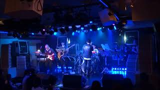 2018年2月25日LIVE YMSP LIVE Bar D.Ⅲ.