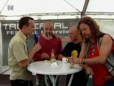 Taubertal Festival 1999 - Knorkator Interview