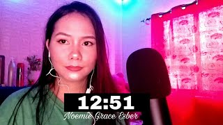 12:51 Krissy And Ericka Cover :song Covers By Noemie Grace Esber
