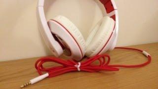 Kanen ip-780 Headphones Review + GIVEAWAY!