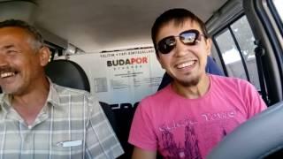 Не плач, посмотри! Налог на авто в Турции VS налог на авто Россия,на примере FIATdoblo,мдэ