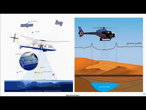 4  Geophysics and exploration methods