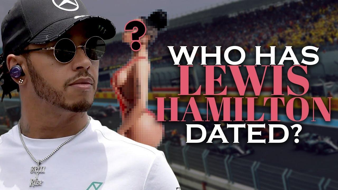 whos lewis hamilton dating acum 2021