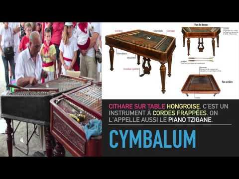 cymbalum