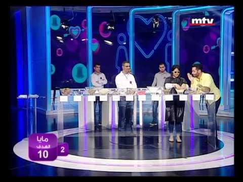 Saalo Marteh - 01/05/2015 - Game 2