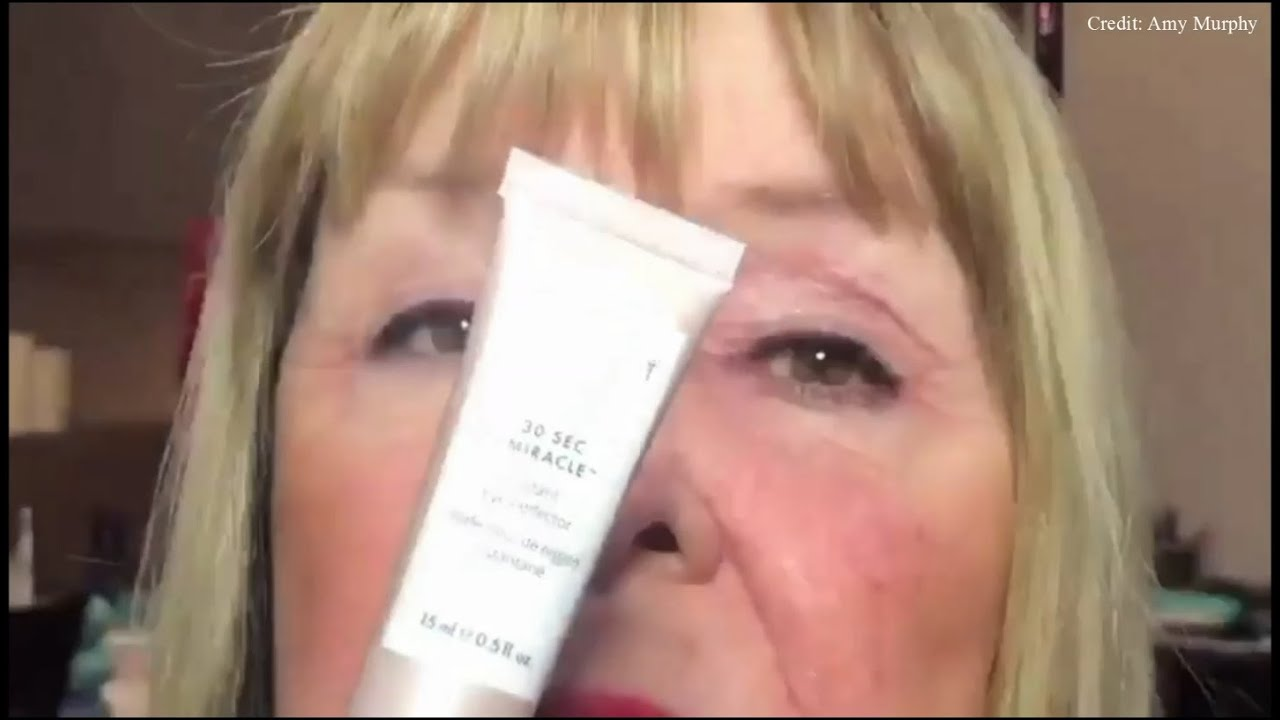 Monat Skincare 30 Second Miracle Instant Perfector Youtube