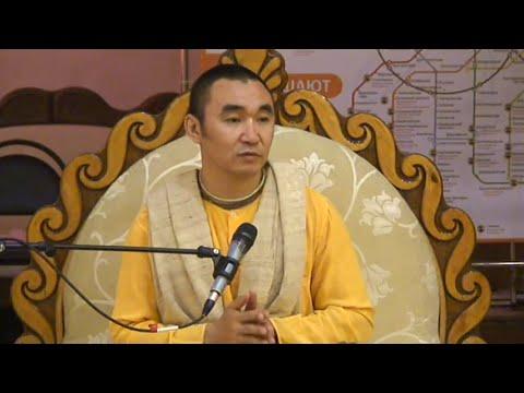 Шримад Бхагаватам 4.20.10 - Даяван прабху