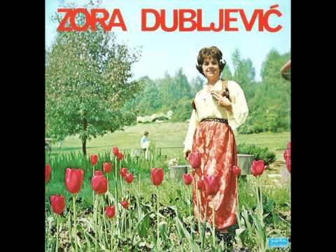 Zora Dubljevic - Veni moja ljubavi - ( Audio )