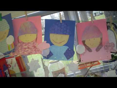 Art at St Bede School