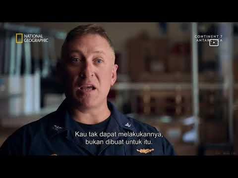 Benua Ke 7 - Antartika S1 Eps 5 (2016) National Geographic Indonesia