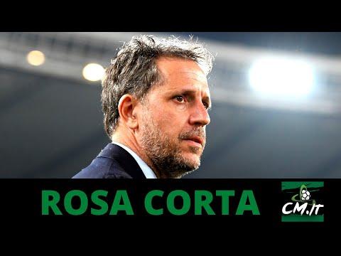 """Calciomercato Juventus: """"Paratici HA FALLITO! Ecco che Cosa Manca"""""""