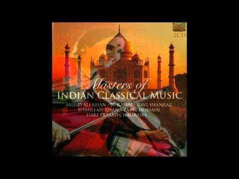 N. Rajam - Dadra In Raga Bhairavi (Masters of Indian Classical Music)