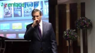 Enlace Judío - Conferencia de Danny Ayalon en Aish Hatorah