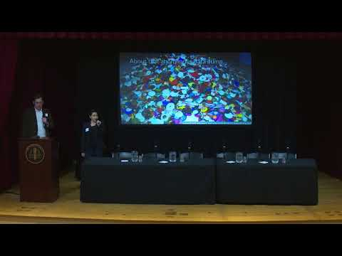 FAT* 2018: Michael Ekstrand & Hoda Mehrpouyan - Privacy for All