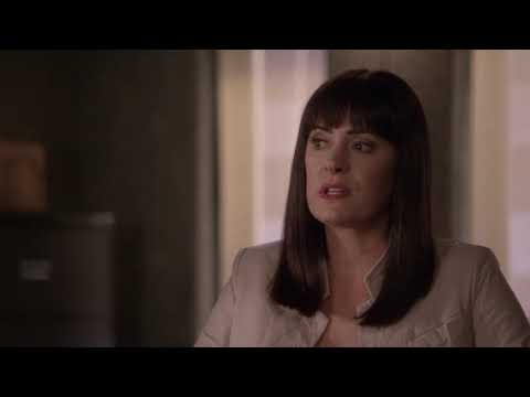 "Criminal Minds 5x19 Sneak Peek ""Face Off"""