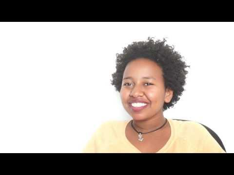 Bethelem Dessie 17 Year Old Coder