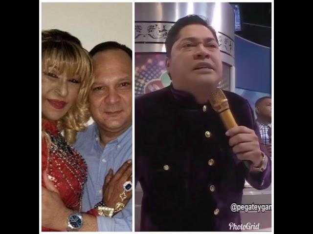 El Pacha denuncia que a Fefita La Grande la están usando con la boda