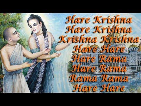 Hare Krishna Hare Rama | Krishna Dhun | Best Hare Krishna Song Ever | Popular Dhuns And Bhajans