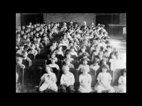 Ontario School For The Deaf (1925)