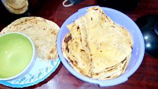 VLOG KENYA 🇰🇪 :HOW I COOK MY SOFT LAYERED PUMPKIN 🎃 CHAPATI LAINI [FLATBREAD]