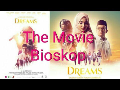 Film Dreams Fatin Yang Belum Pernah Tayang Di TV,Viral 2019! Bukan Film Dilan 1991