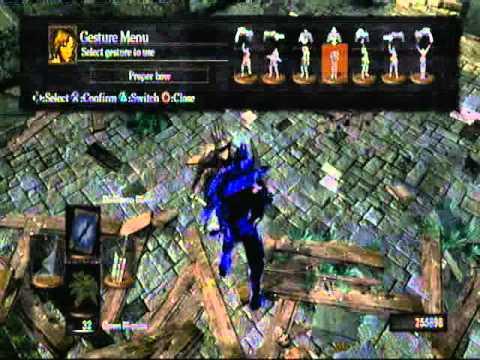 Dark Souls Pvp Darkmoon Faith Build With Man Serpent Greatsword