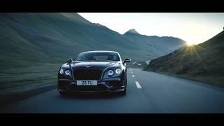 Continental Stories ¦ Continental GT ¦ Bentley Motors