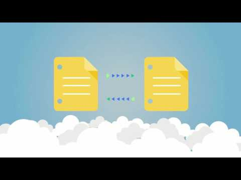 Motion Info Studio: Google Apps for Business by Tangerine [vdo infographic]]