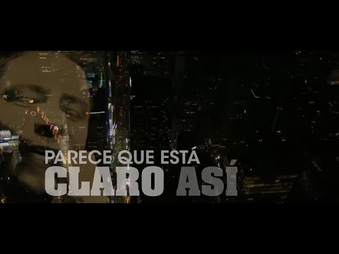 Está Claro - Daniel Calderon Ft Oco Yaje (Video Lyrics)