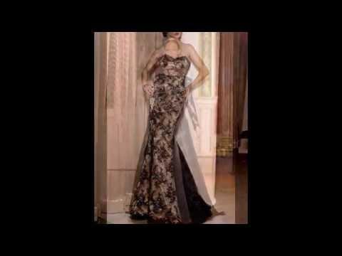 2013 Abiye Modelleri En Güzel Abiye...
