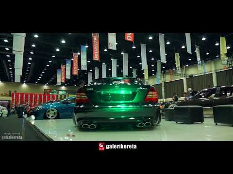 VIP Families (Slammed Lexus & AMG V12 Turbo)