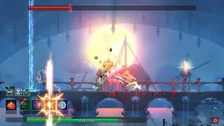 Gambar cover Dead Cells speedrun - 5BC True ending - 29:26