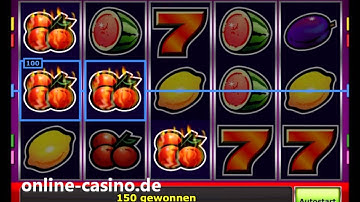 Sizzling Hot Deluxe - www.Online-Casino.de